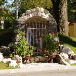 Špišić Bukovica - Crkva sv. Ivana Krstitelja - jesen 2007.