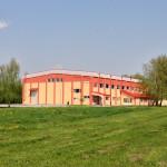 Špišić Bukovica - Osnovna škola August Cesarec Dvorana - proljeće 2014.