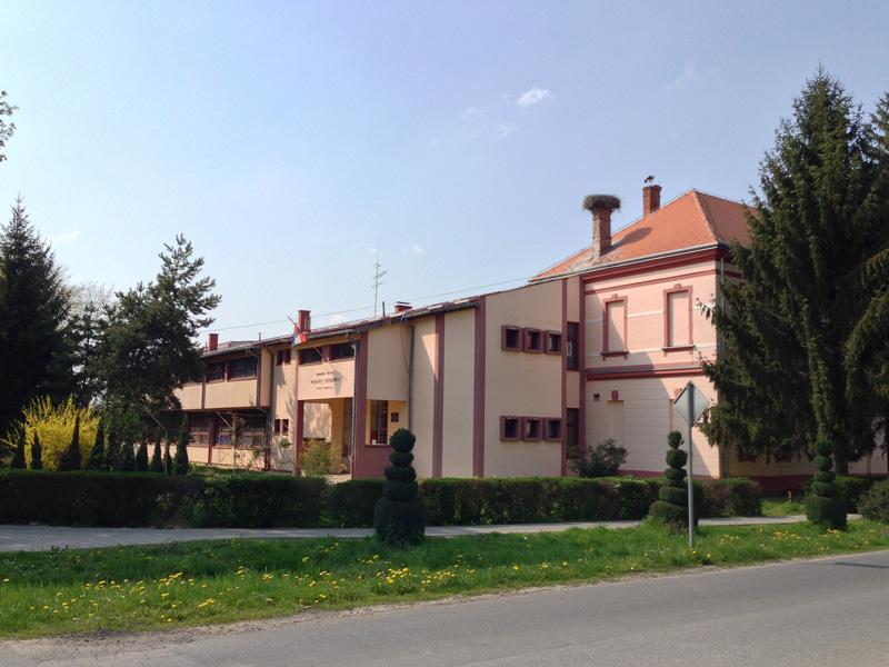 Osnovna Skola August Cesarec Opcina Spisic Bukovica