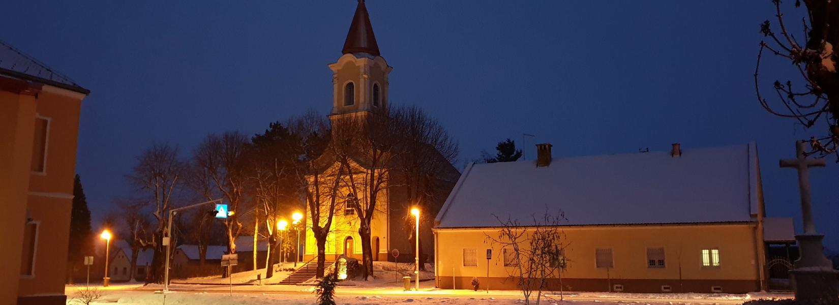 Crkva sv. Ivana Krstitelja 01-2019