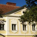 Špišić Bukovica - Dvorac kurija Špišić - jesen 2008.