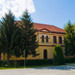 Špišić Bukovica - Osnovna škola August Cesarec - jesen 2008.