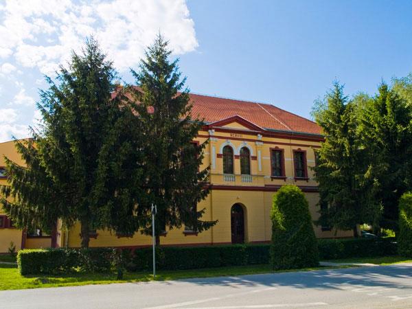 Spisic Bukovica Osnovna Skola August Cesarec Jesen 2008