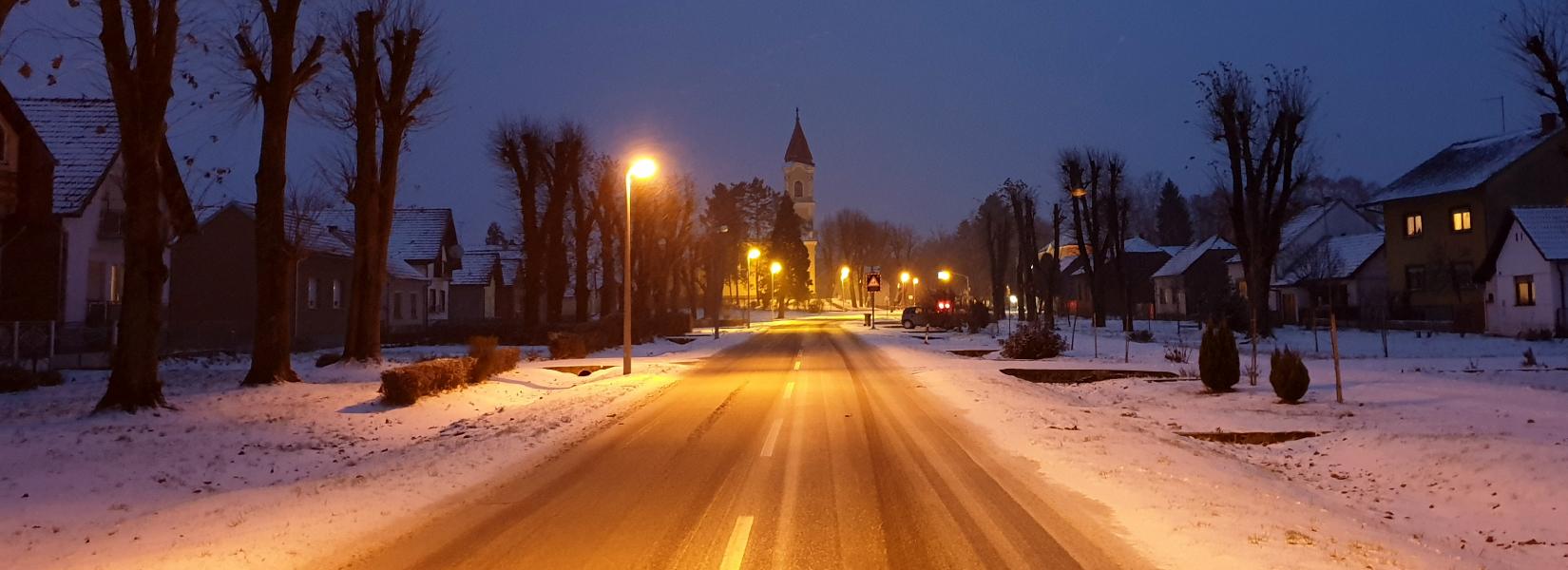 Špišić Bukovica - Ulica Vladimira Nazora 01-2019